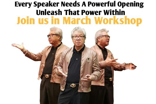 Dr David Goh's Inspiration A09