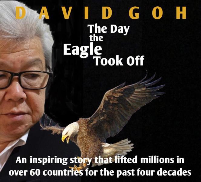 Dr David Goh's Inspiration A23