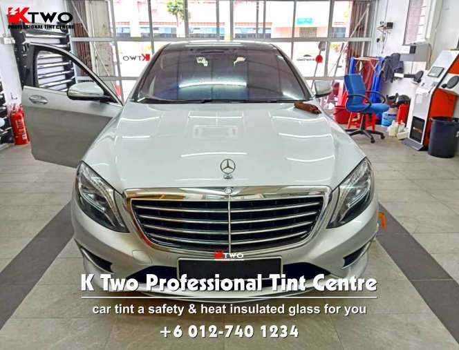 Batu Pahat Car Tint Batu Pahat Car Tinted Automotive Tinted Window Tinted K Two Professional Tint Centre Safety and Heat Insulated Glass B01