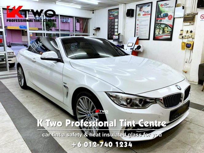 Batu Pahat Car Tint Batu Pahat Car Tinted Automotive Tinted Window Tinted K Two Professional Tint Centre Safety and Heat Insulated Glass B03