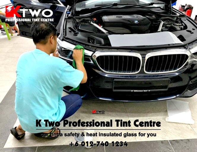Batu Pahat Car Tint Batu Pahat Car Tinted Automotive Tinted Window Tinted K Two Professional Tint Centre Safety and Heat Insulated Glass B06