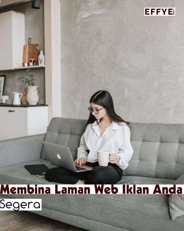 Effye Media Laman Web Iklan Malaysia Reka Bentuk Laman Web Malaysia Pendidikan Media Malaysia B01-04 Raymond Ong
