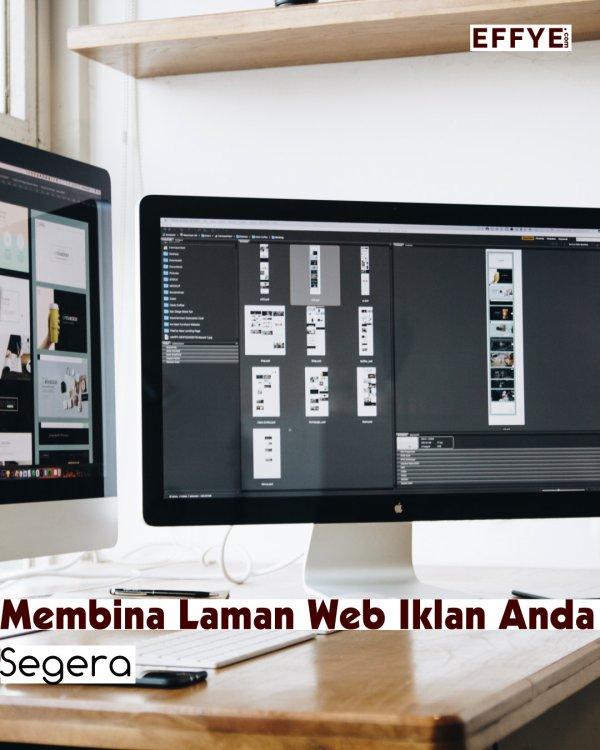 Effye Media Laman Web Iklan Malaysia Reka Bentuk Laman Web Malaysia Pendidikan Media Malaysia B01-10 Raymond Ong