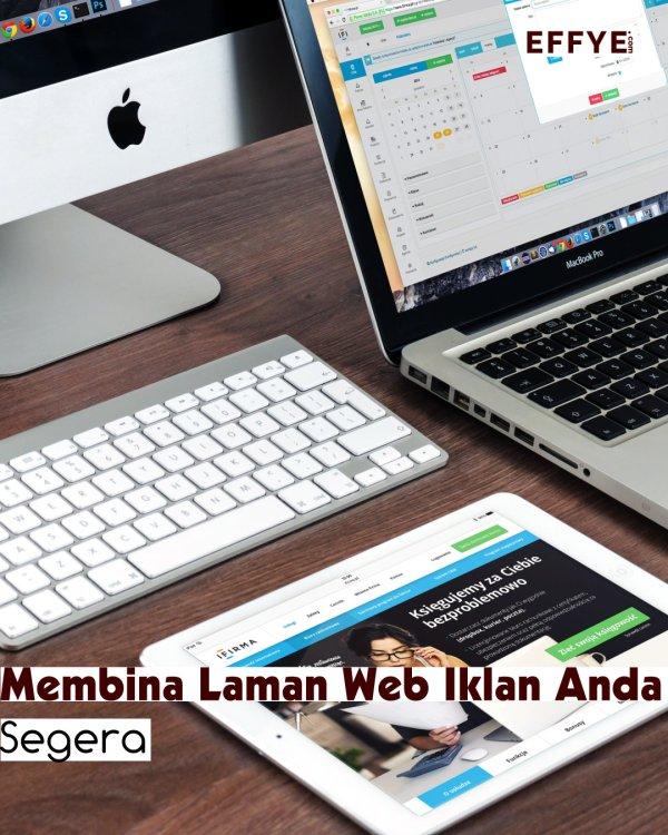 Effye Media Laman Web Iklan Malaysia Reka Bentuk Laman Web Malaysia Pendidikan Media Malaysia B01-12 Raymond Ong