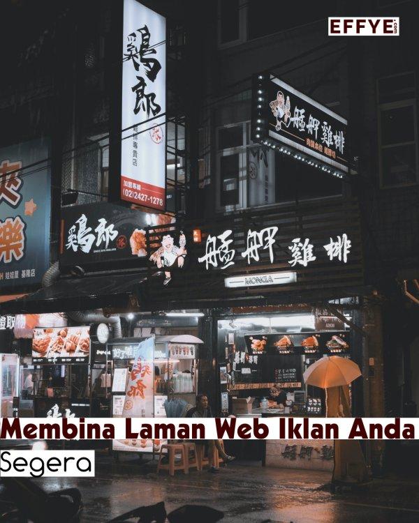 Effye Media Laman Web Iklan Malaysia Reka Bentuk Laman Web Malaysia Pendidikan Media Malaysia B01-24 Raymond Ong
