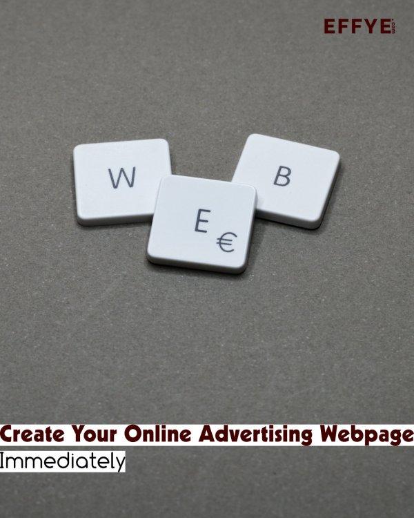 Effye Media Online Advertising Malaysia Website Design Malaysia Media Eduacation Malaysia B01-05 Raymond Ong