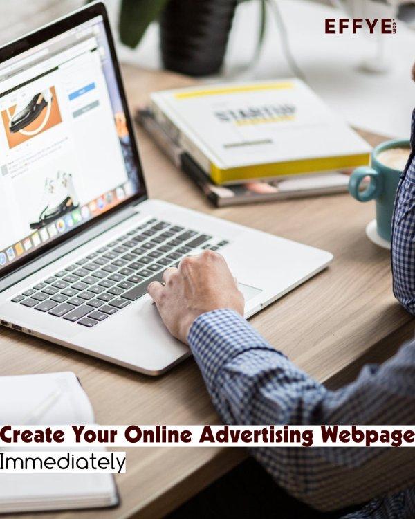 Effye Media Online Advertising Malaysia Website Design Malaysia Media Eduacation Malaysia B01-13 Raymond Ong