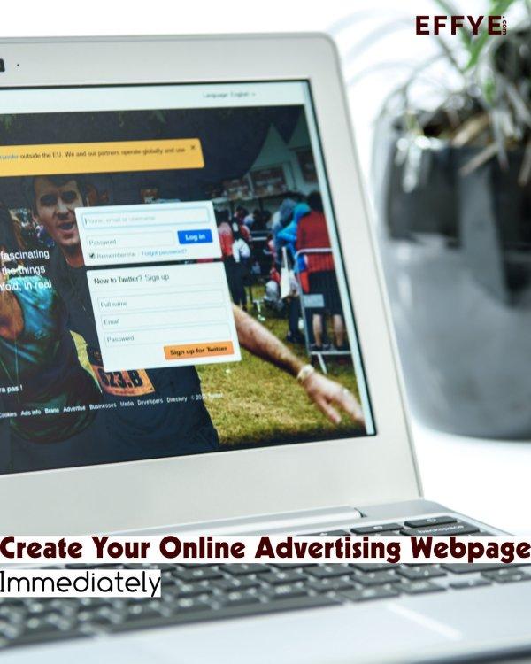 Effye Media Online Advertising Malaysia Website Design Malaysia Media Eduacation Malaysia B01-17 Raymond Ong