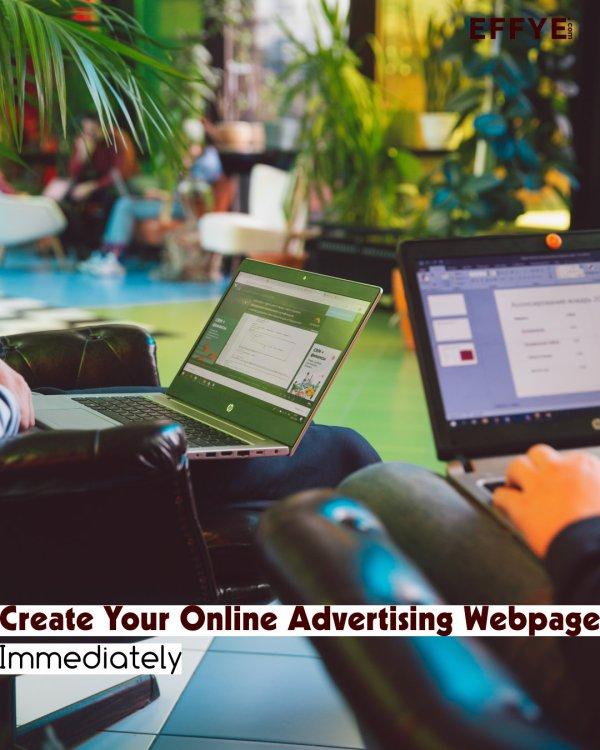 Effye Media Online Advertising Malaysia Website Design Malaysia Media Eduacation Malaysia B01-18 Raymond Ong
