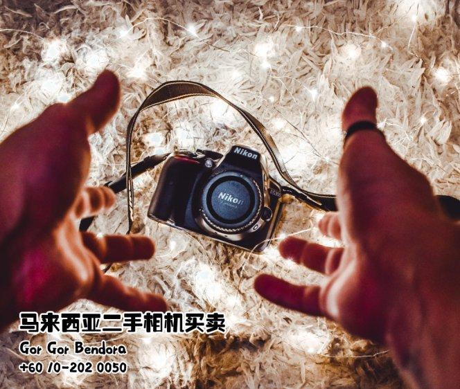 相机杀手 Gor Gor Bendora Second hand camera buy and sell Malaysia Ben Bendora A04