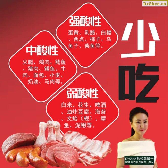 Dr Shee 教您如何打造 防癌体质 Dr Shee 预防癌症的有效途径 Dr Shee 徐悦馨博士 整体营养自然医学 A03