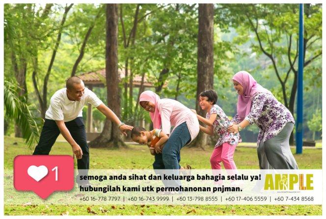 Loan Johor Pinjaman Peribadi Johor Pinjaman Batu Pahat Pinjaman BP Pinjaman Parit Sulong Pinjaman Yong Peng Ample Money Lender Syarikat Pinjaman A01-01
