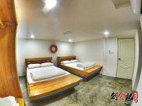 Sinar Eco Resort Pekan Nanas Johor Malaysia Travel Adventure Tourist Attraction