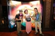 🎃 🎃 🎃Halloween Night 🎃 🎃 🎃 - at【Duangjitt Resort & Spa】
