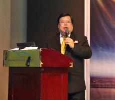 蔡顺吉牧师 CBMC Malaysia 南马区 428 企迹再现