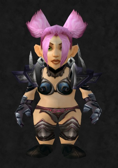 All My Gnomies Gettin' Their Mog On (5/6)
