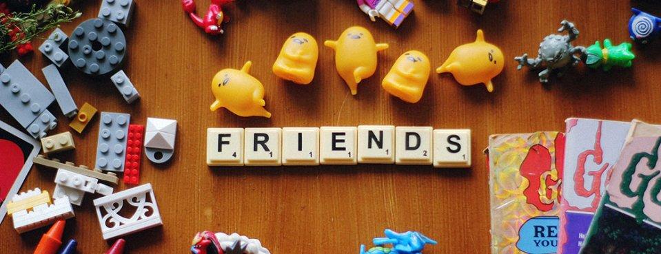 Ein Freund