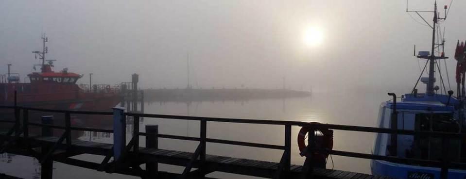 Hafen Timmendorf - Poel