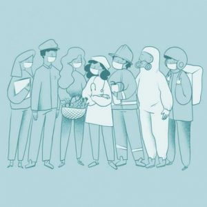 Gruppenlogo von Pandemie & Hilfe