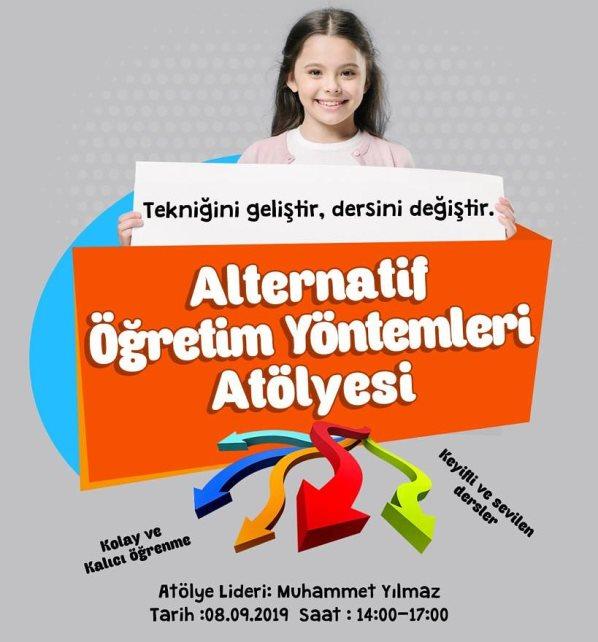 Eğitimde Alternatif Uygulamalar