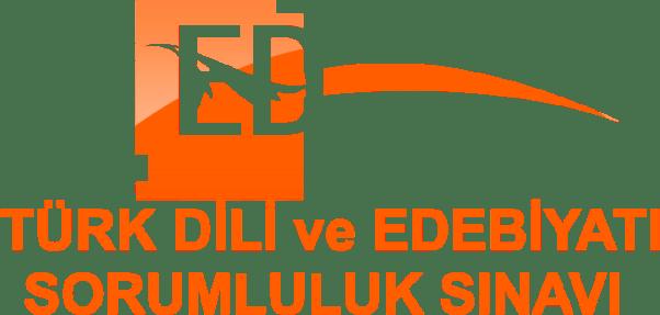 türk dili ve edebiyatı sorumluluk sınavı