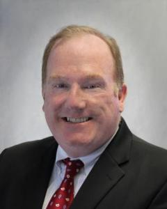 Brien Joyce Vice President EFG Companies