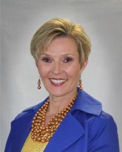 Glenice Wilder, Vice President, EFG Companies