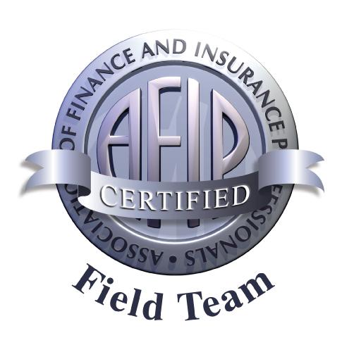 AFIP Certification - EFG Intelligence