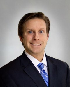 Eric Fifield, Chief Sales Officer, EFG Companies