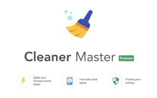 Chrome Master Cleaner