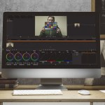 Hướng dẫn sử dụng Color Match trong Davinci Resolve cho Shot phim của bạn