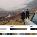 5 cách phối màu cơ bản được dùng trong phim ảnh