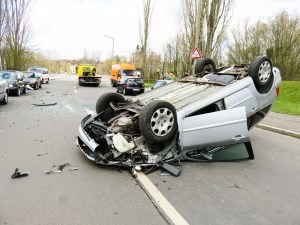 accident, auto, damage