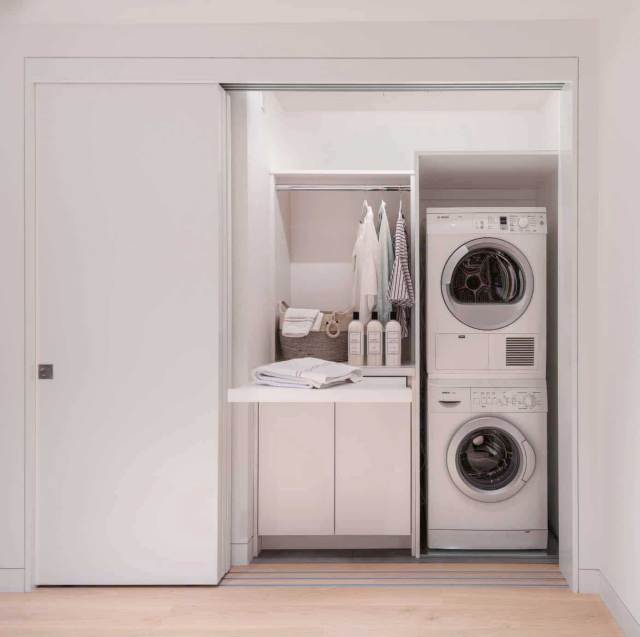 Functional And Stylish Laundry Room Design Ideas To Inspire