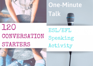 ESL/EFL resources