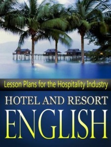 Hotel and Resort English