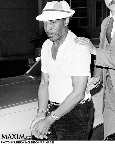 If You Can't Trust Your Own Father? The Tragic Death of Marvin Gaye (3/3)