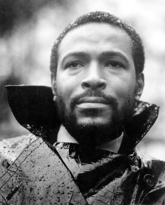 Marvin Gaye is shot and killed by his own father (2/2)