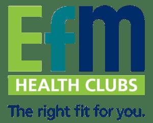 EFM Glenelg Logo