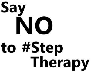 StepTherapy