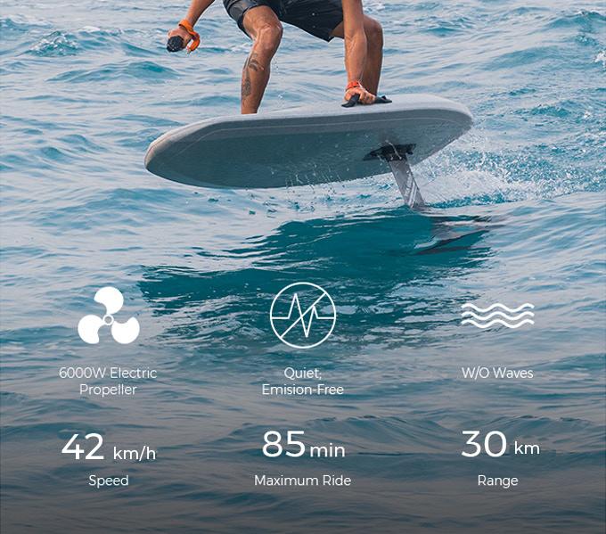 Waydoo Flyer one Info image