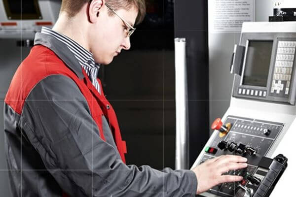 Curso Técnico em Automação Industrial