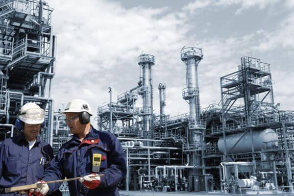 Curso Técnico de Petróleo e Gás