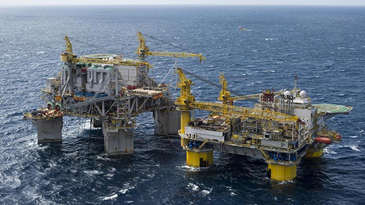 You are currently viewing Petróleo: o renascimento offshore do Brasil busca dobrar a produção até 2030