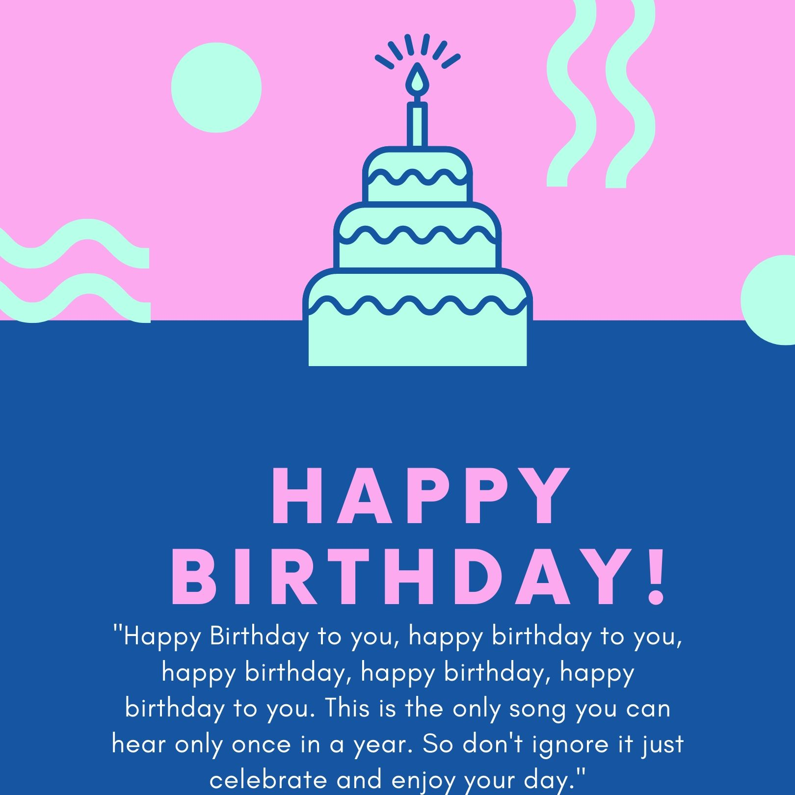 Happy Birthday Wishes For Everyone Simplify The Blogging Way