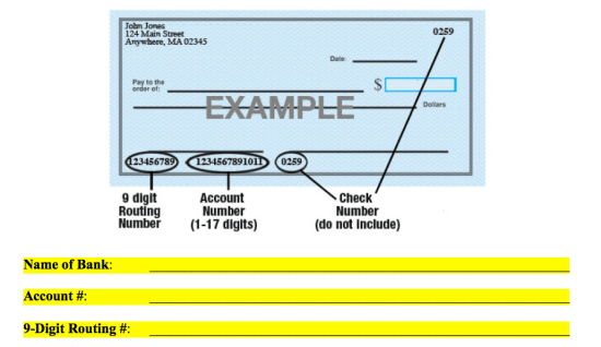 account-number-routing-number-bank-name