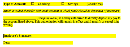 amount-type-of-account-company-name-employee-signature