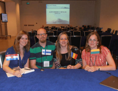 Sorento 2012 – Psychotherapy WG