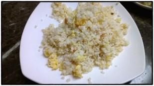 Nasi Goreng Telur