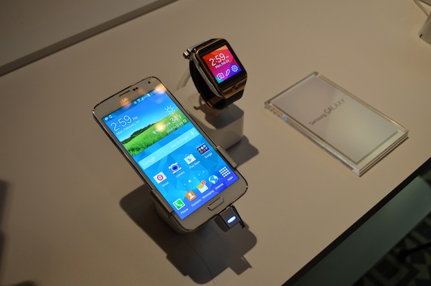 Key Features of Samsung Galaxy S5